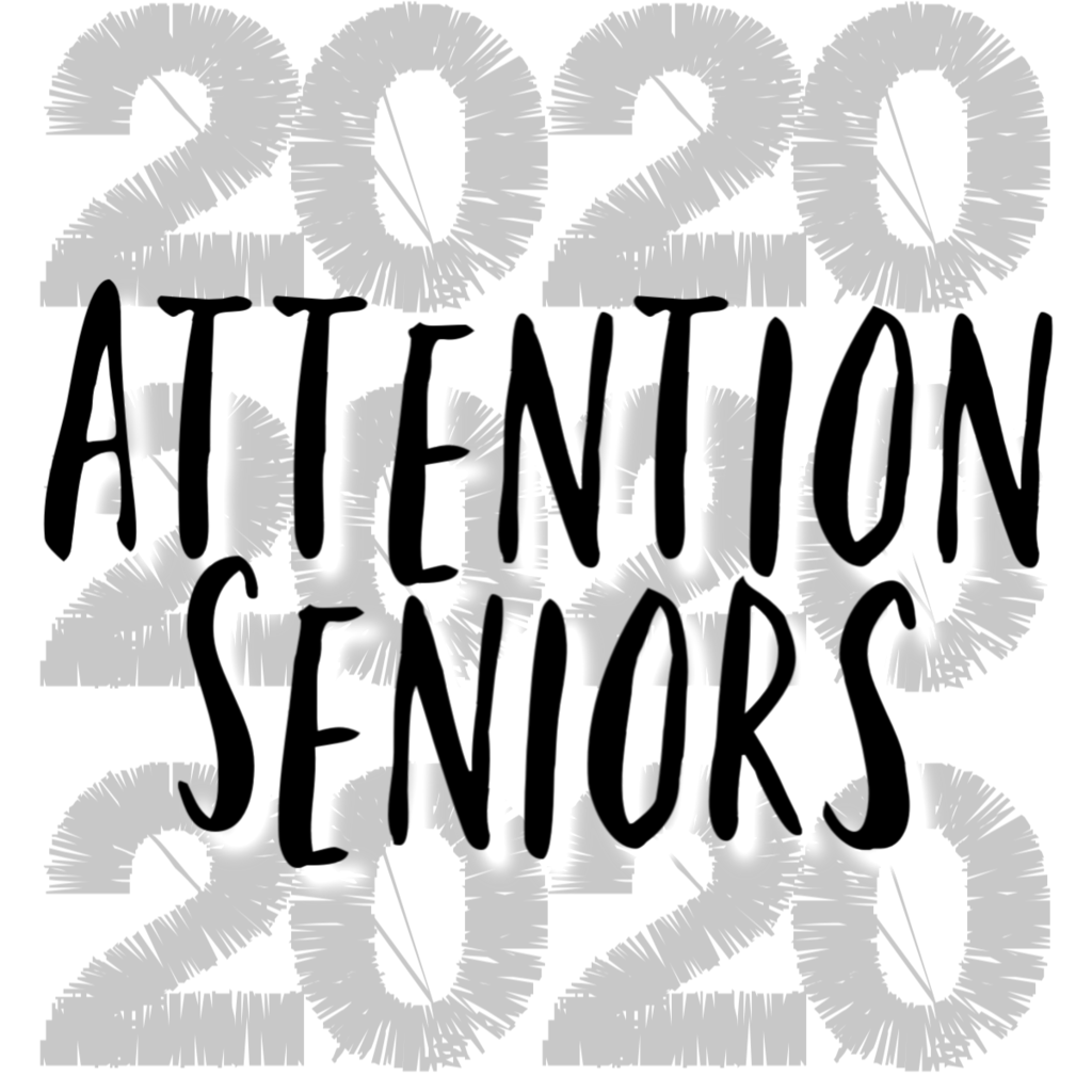 Attention Seniors